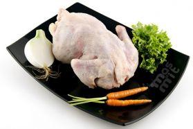 Pollo entero para asar Masmit