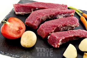 Carne para pure seleccionada Masmit