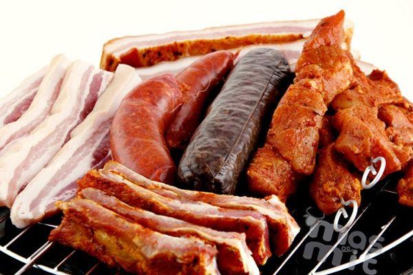 Comprar parillada de carne para barbacoa 2 5kg masmit - Fotos de barbacoas ...