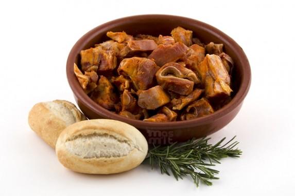 Comprar Oreja De Cerdo Adobada Online Masmit Carnicería