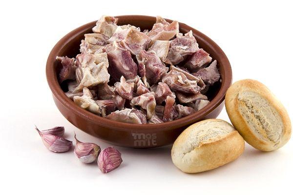 Comprar oreja de cerdo natural para plancha masmit for Cocinar oreja de cerdo