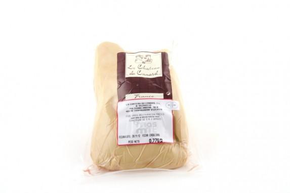 Foie gras fresco - higado de pato fresco Masmit