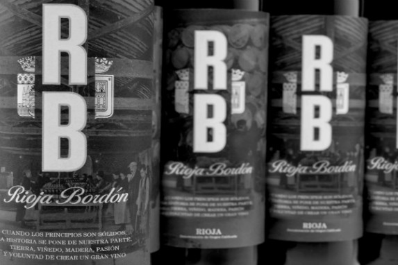 Rioja Bordón Selección Crianza Tinto D.O. ca