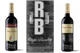 Lote Rioja Bordón Crianza y Reserva Bodegas Franco-Españolas Masmit