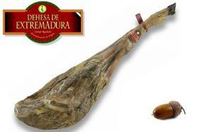 Jamón Ibérico de Bellota D.O. Dehesa de Extremadura