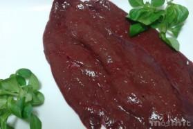 Filetes de Hígado de Ternera Masmit.com