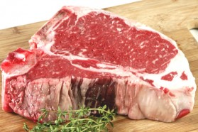 T-Bone Black Angus Negro 500gr