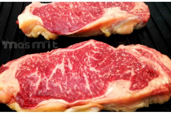 Entrecot de Vaca Vieja Madurado Dry Aged 30 a 70 dias