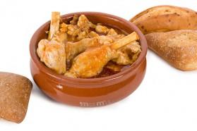 Manitas de Cordero a la Madrileña Premium 1,6Kg