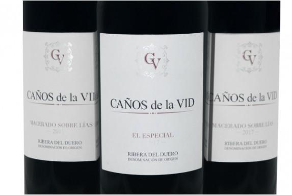 Caños de La Vid EL ESPECIAL - Ribera del Duero