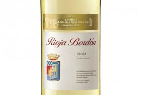 Rioja Bordón Blanco D.O. ca. Caja 6 Botellas