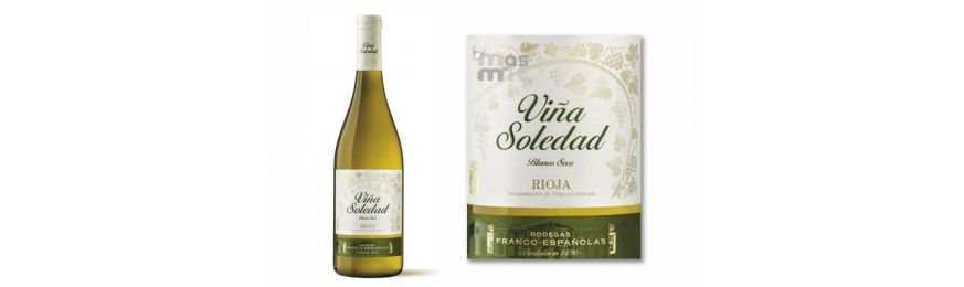 Vino Blanco D.O. ca. Rioja