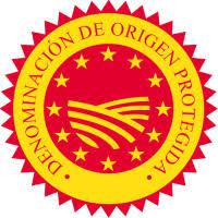 Logo Denominacion de Origen Protegida
