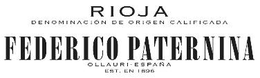 Logo Bodegas Federico Paternina