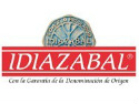 Logo Idiazabal y Sello