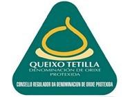 Logo Queso de Tetilla DOP