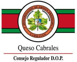 Logo Queso de Cabrales DO Protegida