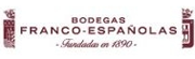 Logo Bodegas Franco Españolas